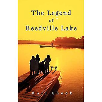 The Legend of Reedville Lake