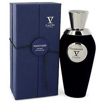 Kashimire V By Canto Extrait De Parfum Spray (unisex) 3.38 Oz (women)