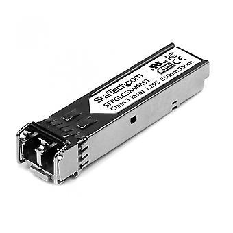 StarTech Cisco Compatibele Gigabit Fiber SFP M-M Transceiver Module