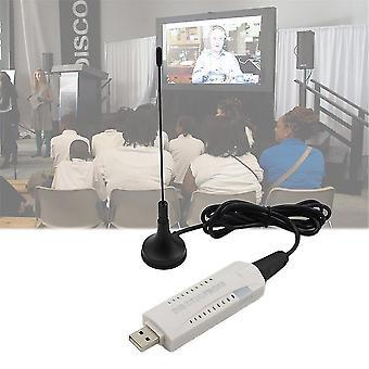 Dvb-t2 Receiver Digital Usb Tv Stick Hdtv Receiver With Aerial Remote Control