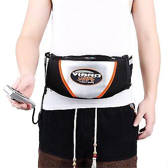 Slim Exercise Wrist/thigh Massage Belt Vibration Electronic Fitness System
