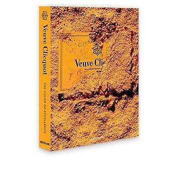 Veuve Clicquot by Sixtine Dubly