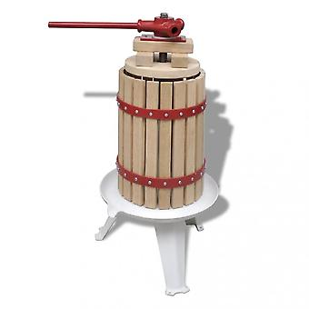 Chunhelife Fruit And Wine Press 6 L