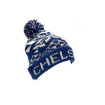 Chelsea FC Fairisle Chapeau de ski