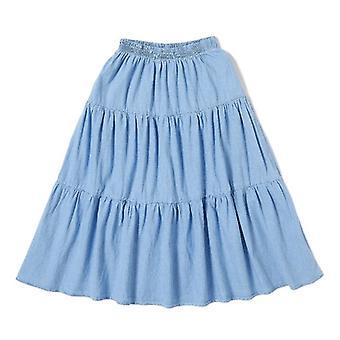 Autumn & Summer Denim Skirts