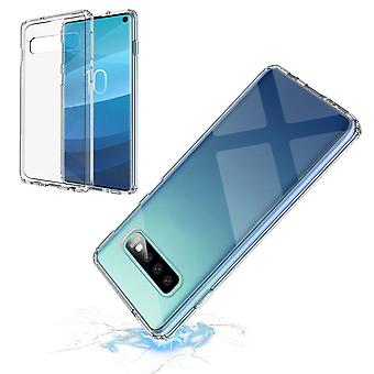 Samsung Galaxy S10 - Powłoka / Ochrona / Przezroczysty