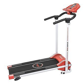 Cecotec Cinta De Andar Plegable Runfit Step Red. 1000 W, 12 Programas Predefinidos, Pantalla Led, 10 Km/h, Con Altavoces