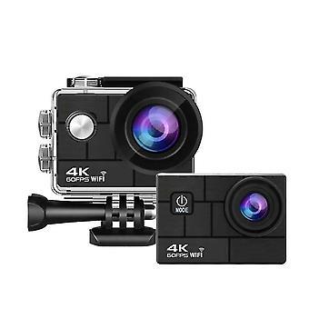 Video cameras ultra hd 4k/60fps 24mp wifi 2