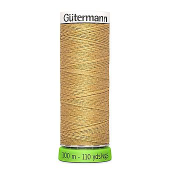 Gutermann 100% Recycled Polyester Sew-All Thread 100m Hand and Machine -  893