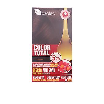 Azalea Color Total #5,79-chocolate For Women