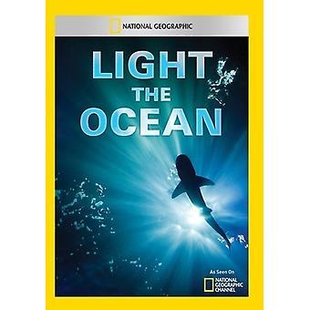 Light the Ocean [DVD] USA import
