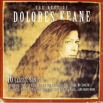 Dolores Keane - Best of Dolores Keane [CD] USA import