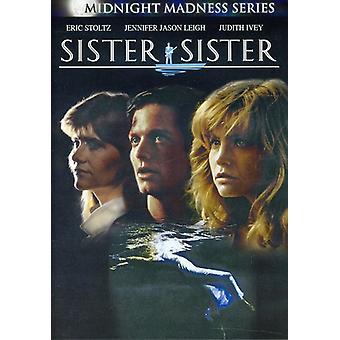 Sister Sister [DVD] USA import