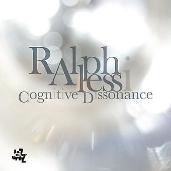 Ralph Alessi - Cognitive Dissonance [CD] USA import