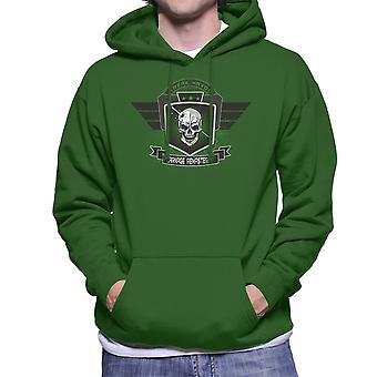 Carnage Remastered COD Modern Warfare Remastered Men's Hooded Sweatshirt