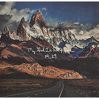 My God It's Full of Stars - M29 [Vinyl] USA import