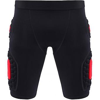 Shorts de froid Combat Baselayer Rugby