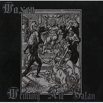 Waxen - Weihung Auf Satan [CD] USA import