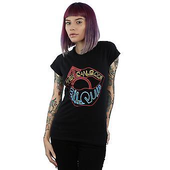 American Gods Women's Bilquis Lips T-Shirt
