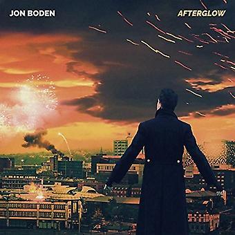 Jon Boden - Afterglow [CD] USA import