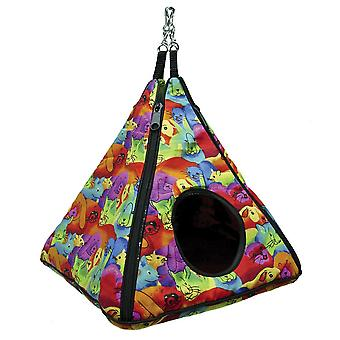 Interpet Limited Superpet Hanging Sleep-E-Tent