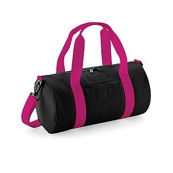 Bagbase Mini Barrel Shoulder Bag