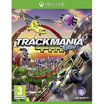 Trackmania Turbo (Xbox One) - New