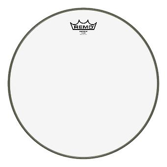 Remo BE-03 Emperor Clear Drum Head - Available in 10