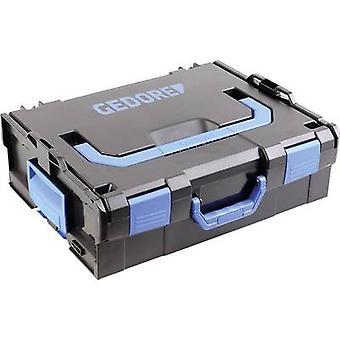 Gedore 2823691 Universal Tool box (empty) (W x H x D) 442 x 151 x 311 mm