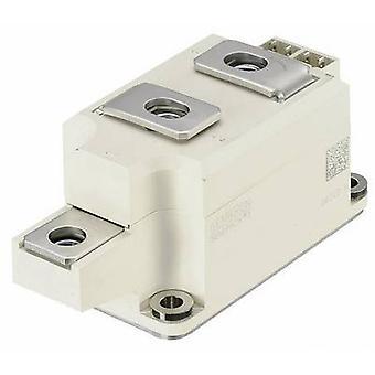 Thyristor (SCR) - Module Semikron SKKT273/16E SEMIPACK® 3 1600 V 273 A