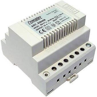 Comatec TBD203512F Rail mounted PSU (DIN) 12 V AC 2.9 A 35 W