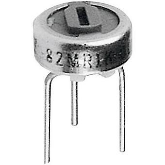 2046104400 cermet trimmer ingesloten lineaire 0,5 W 50 kΩ 220 ° 1 PC (s)