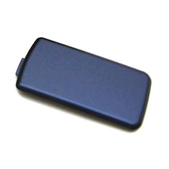 OEM LG VX8610 Decoy Bluetooth Battery Door Cover - Blue (Bulk Packaging)