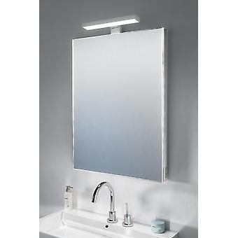 Krone oben Licht Spiegel mit Sensor & Rasierer Socket k483