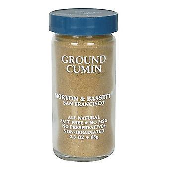 Morton & Bassett Ground Cumin