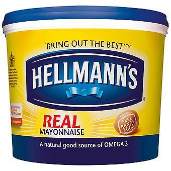 Hellmanns リアル マヨネーズ