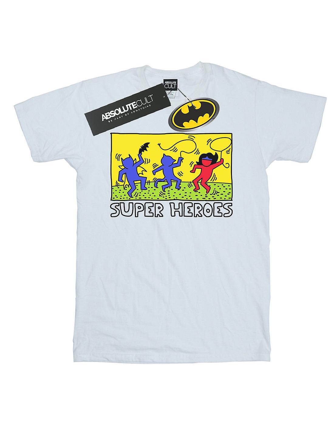 DC Comics Boys Batman Pop Art T-Shirt