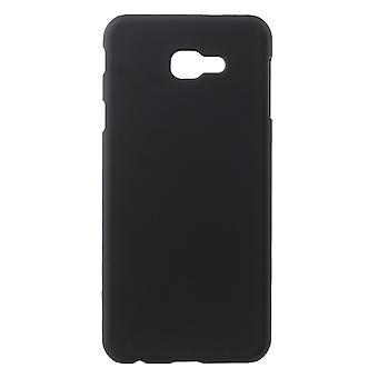 Samsung Galaxy J4+ Fine Classic Shell Black