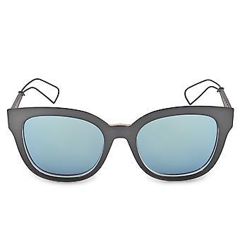 Y1CA4 lunettes de soleil Christian Dior Diorama Square 52