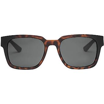 Electric California The Zombie Sunglasses - Burst Tortoise Shell/Ohm Grey