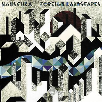 Hauschka - Foreign Landscapes [CD] USA import