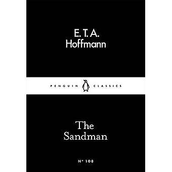 رجل الرمل من قبل E. T. A. هوفمان -- 9780241251508 كتاب