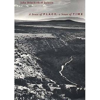 Ein Gefühl der Vertrautheit - ein Zeitgefühl (Neuauflage) von John Brinckerhoff
