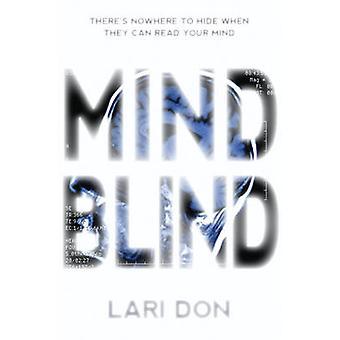 Sind Blind af Lari Don - 9781782500537 bog