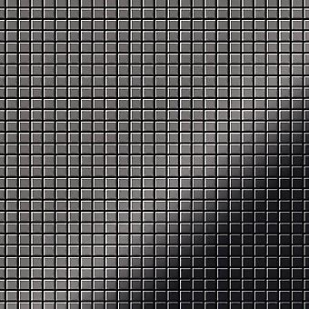 Metal mosaik Titanium ALLOY Glomesh-Ti-SM