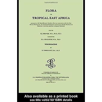 Flora of Tropical East Africa - Woodsiaceae (2003) by H. J. Beentje -