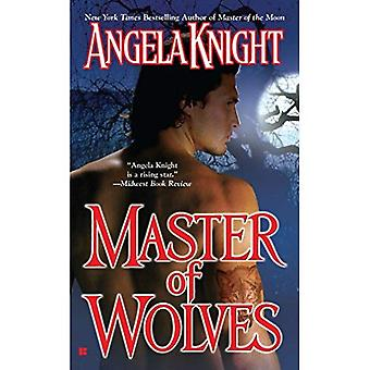 Master of Wolves (Berkley Sensation)