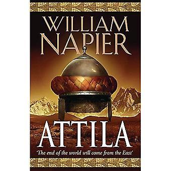 Attila (Attila trilogie 1)