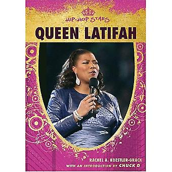 Queen Latifah (Hip-Hop-Stars) (Hip-Hop-Stars)