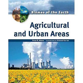 Jordbruks- och urbana områden (biom av jorden)